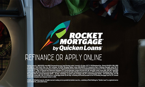 Rocket Mortgage – Refinance or Apply Online – Getting Started on Rocket Mortgage