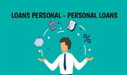 Loans Personal