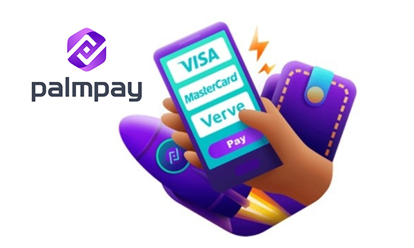 PalmPay – Palm Pay Features | Reviews | Download for iOS and Android