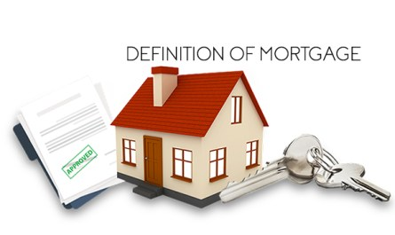 Definition Mortgage