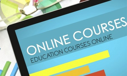 Education Courses Online