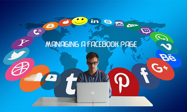 Managing a Facebook Page – Assign Roles on your Facebook Page | Page Manager on Facebook