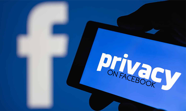 Privacy on Facebook – Make Your Facebook Account Fully Secured
