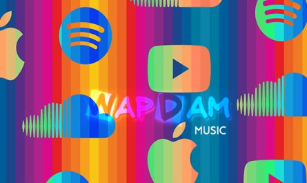 Wapdam Music
