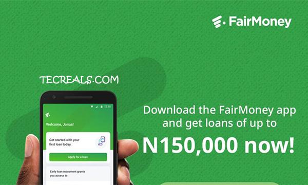 Fair Money – Fair Money Application | Apply For Loans | Bills Payment