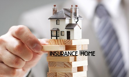 Insurance Home