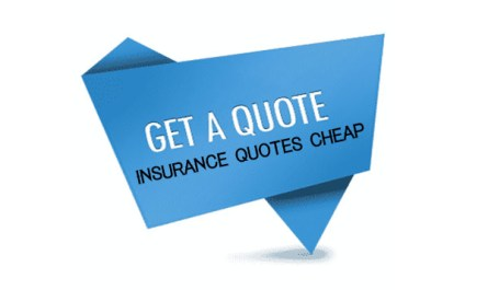 Insurance Quotes Cheap