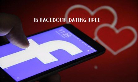 Is Facebook Dating Free