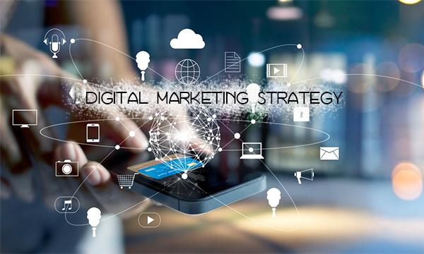Digital Marketing Strategy – Benefits of Digital Marketing Strategy