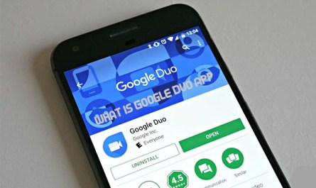 What is Google Duo App