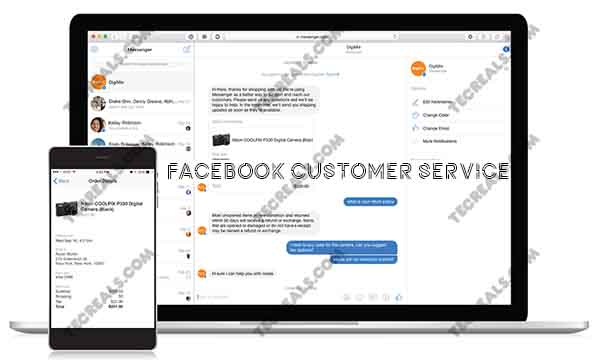 Facebook Customer Service – Facebook Customer Service Chat | Facebook Customer Service Support