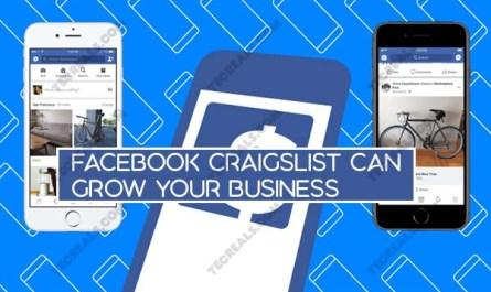 Facebook Craigslist Can Grow Your Business