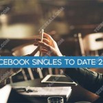 Facebook Singles to Date 2020