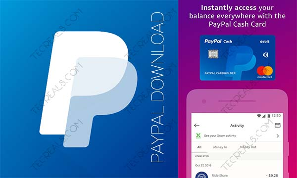 PayPal Download – PayPal Mobile Cash | Send and Request Money Fast