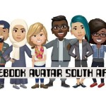 Facebook Avatar South Africa
