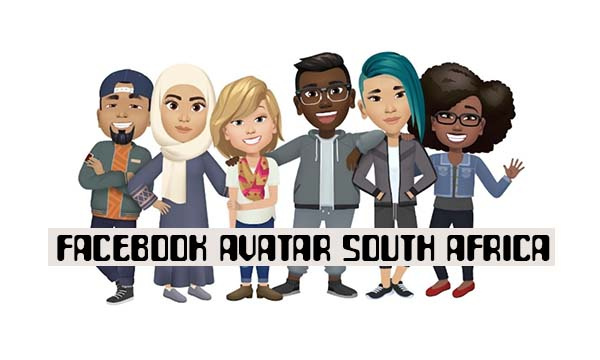 Facebook Avatar South Africa