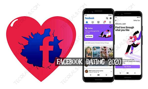 Facebook Dating 2020