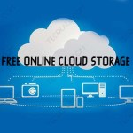 Free Online Cloud Storage