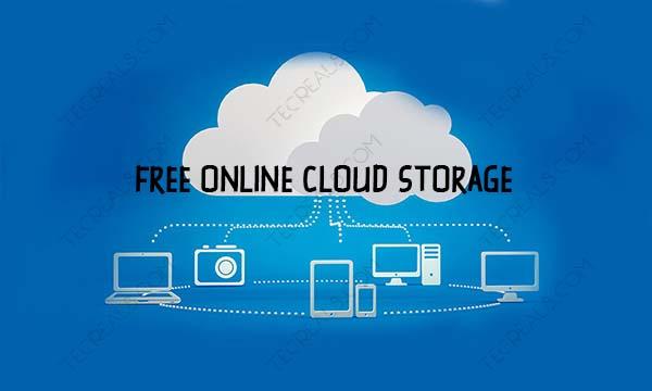 Free Online Cloud Storage – Best Free Online Cloud Storage in 2020