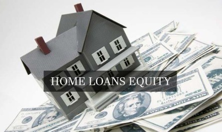 Home Loans Equity