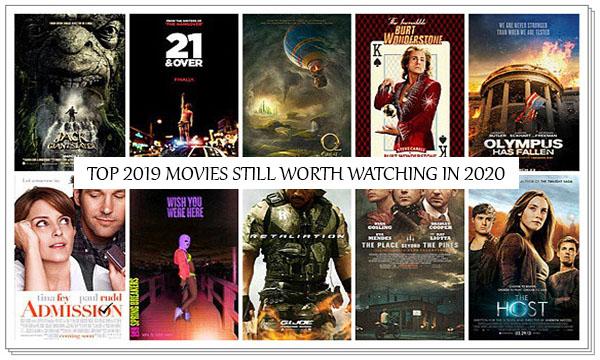 Top Films to Watch