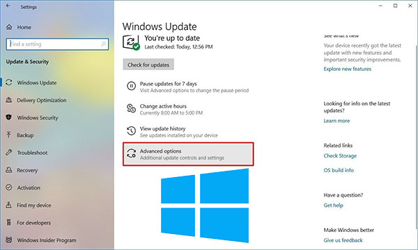 Windows 10 Update Disable