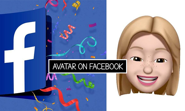 Avatar on Facebook
