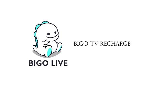 Bigo TV Recharge
