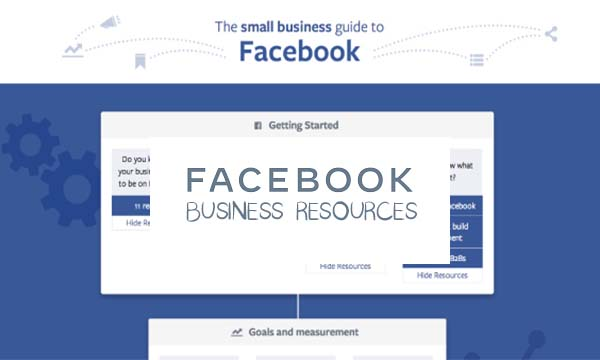 Facebook Business Resources