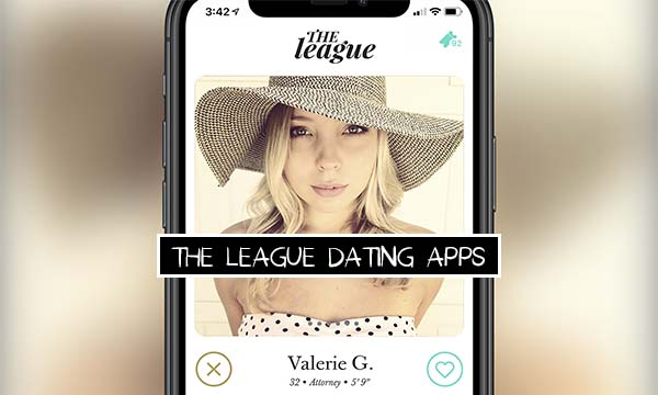 The League Dating Apps