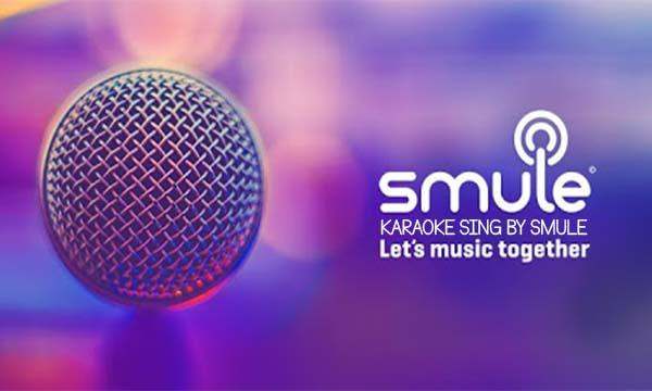 Karaoke Sing by Smule