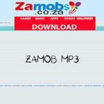 Zamob Mp3