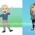 Facebook Custom Avatar Maker