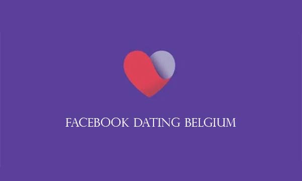 Facebook Dating Belgium