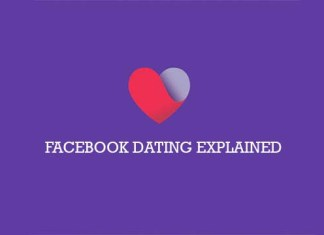 Facebook Dating Explained