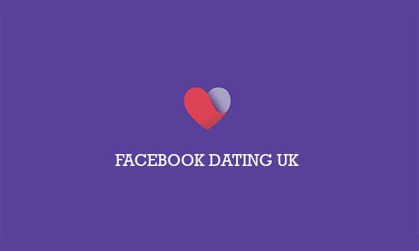 Facebook Dating UK