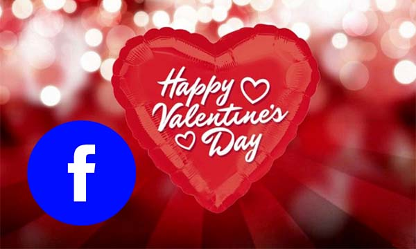 Facebook Filters for Valentine Photos