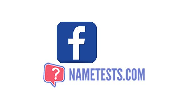 Facebook Nametests