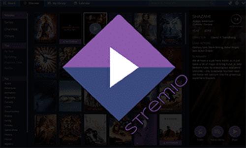 Stremio - Stremio App Download | How to Use the Stremio App