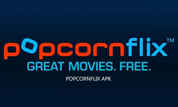 Popcornflix Apk