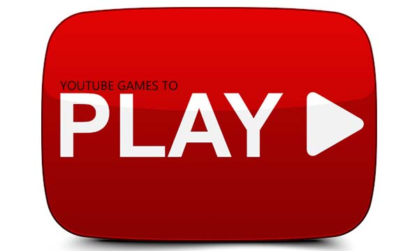 YouTube Games to Play