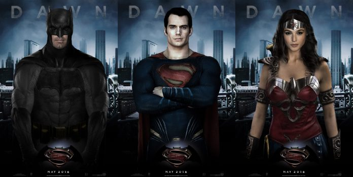 Batman V Superman assista a dois novos trailers de batman vs superman Assista a dois novos trailers de Batman vs Superman batman v  superman banner by fmirza95 d7qtbgs