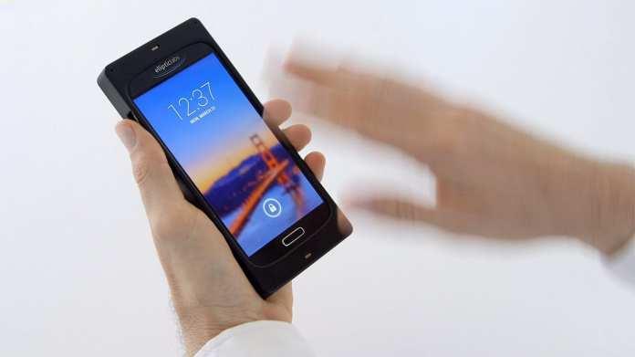 elíptico  Sensor de proximidade em smartphones poderão ser substituídos por tecnologia ultrassom elliptic