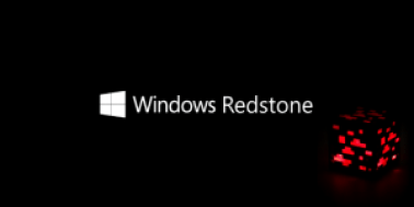 windows-redstone funções esperadas no windows 10 mobile redstone