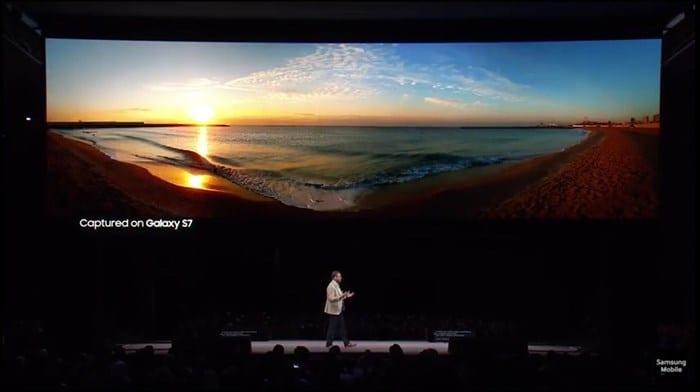 galaxy s7 galaxy s7 e s7 edge: samsung anuncia seu novo carro chefe Galaxy S7 e S7 Edge: Samsung anuncia seu novo carro chefe 21152854328393