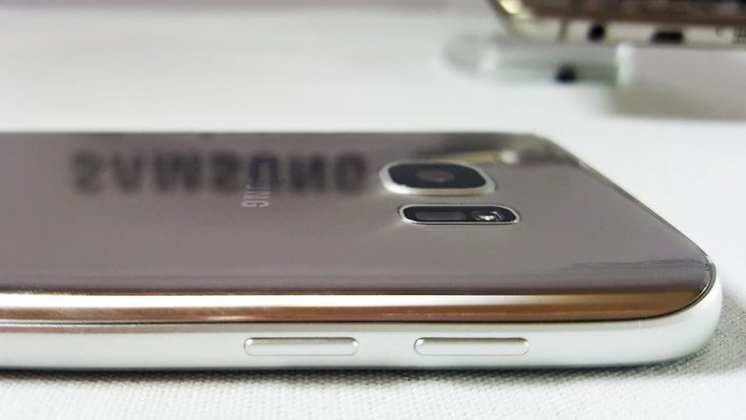 galaxy s7 galaxy s7 e s7 edge: samsung anuncia seu novo carro chefe Galaxy S7 e S7 Edge: Samsung anuncia seu novo carro chefe AndroidPIT Samsung Galaxy S7 2 w782