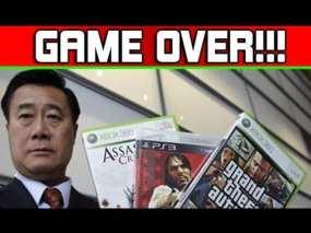 Leland Yee ué! senador anti-games violentos é condenado por tráfico de armas Ué! Senador anti-games violentos é condenado por tráfico de armas hqdefault