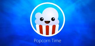 popcorn time está de volta