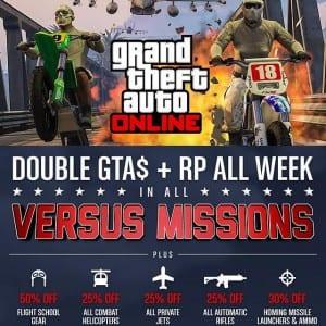 GTA V gta v online terá final de semana com dinheiro em dobro GTA V Online terá final de semana com dinheiro em dobro 3017094 gta 300x300