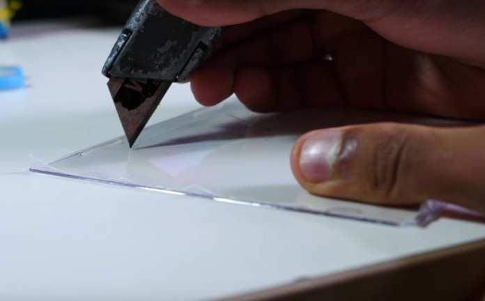 Hologramas aprenda a criar hologramas com seu smartphone Aprenda a criar Hologramas com seu Smartphone 4 copy
